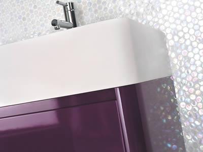 Grespania te ofrece la serie Velia, ideal para decoración de paredes con un formato de mosaicos actualizado e innovador