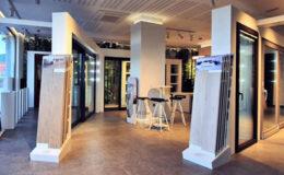 Celestino Blanco. Empresa de materiales de construcción en Jaén: Jódar y Úbeda