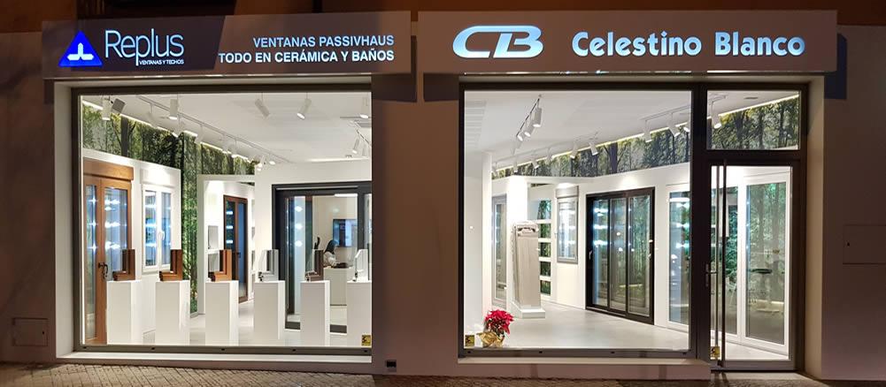 Nueva tienda en Úbeda
