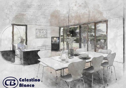 Materiales de construcción en Jaén - Celestino Blanco