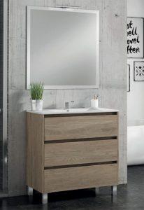 mueble para baño en oferta